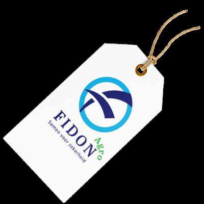 Fidon Agro - Logo Ontwerp